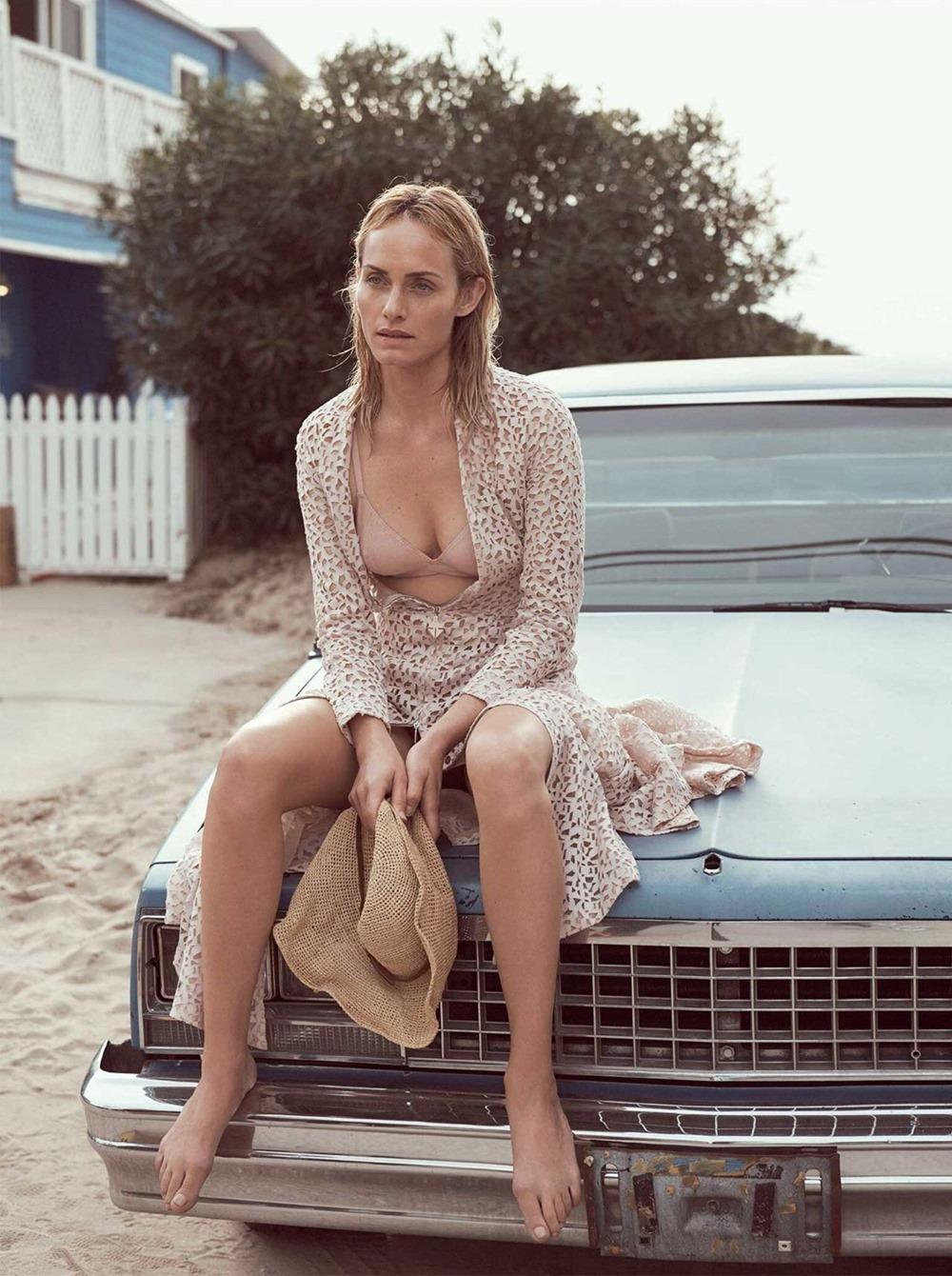 Amber Valletta nudes (53 foto), photo Ass, YouTube, panties 2016