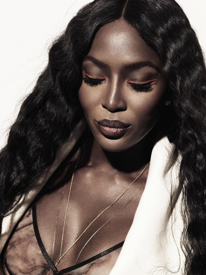 Naomi Campbell Nude Photos 72