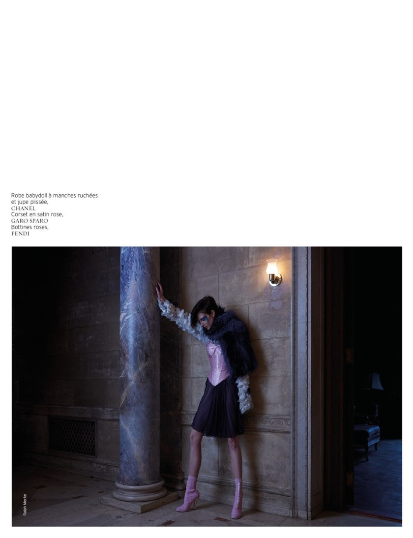 FRENCH REVUE DES MODES The Killing Moon by Ralph Mecke. Yana Kamps, Spring 2017, www.imageamplified.com, Image Amplified10
