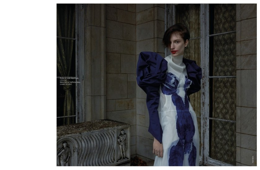 FRENCH REVUE DES MODES The Killing Moon by Ralph Mecke. Yana Kamps, Spring 2017, www.imageamplified.com, Image Amplified2