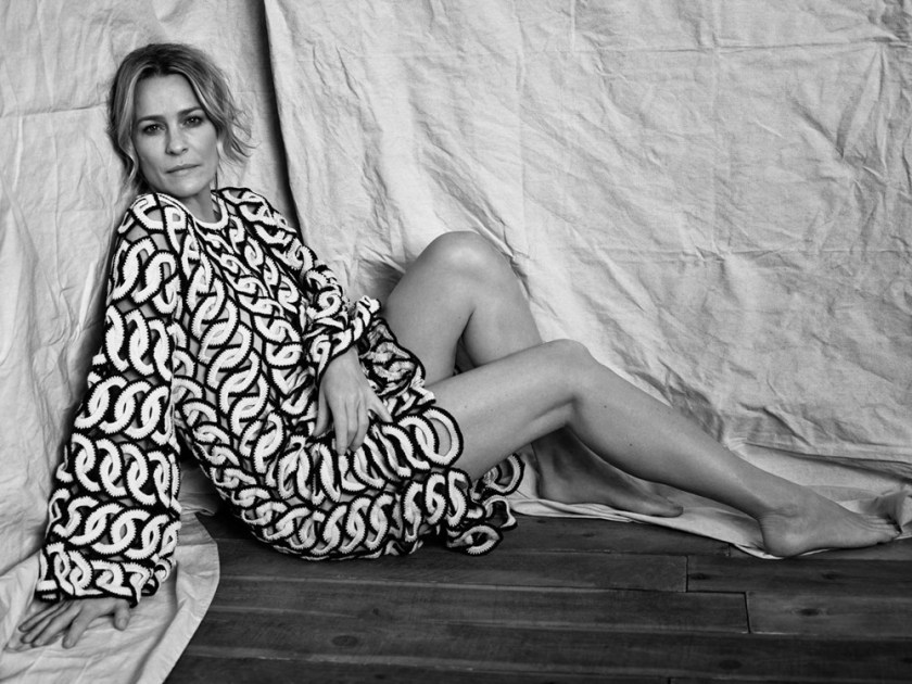 THE EDIT Robin Wright by Victor Demarchelier. Tracy Taylor, May 2017, www.imageamplified.com, Image Amplified1