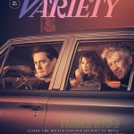 VARIETY MAGAZINE: David Lynch, Laura Dern & Kyle MacLachlan by Kurt Iswarienko