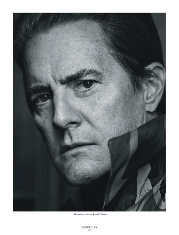 VOGUE MAN UKRAINE Kyle MacLachlan by Michael Schwartz. Olga Yanul, Spring 2017, www.imageamplified.comm, Image Amplified15