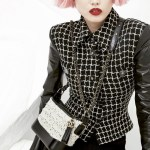 BERGDORF GOODMAN: Fernanda Ly by Coliena Rentmeester