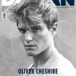 DAMAN MAGAZINE: Oliver Cheshire by Mitchell Nguyen McCormack
