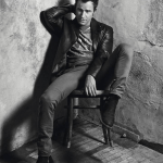 EL PAIS: Justin Theroux by Michael Schwartz