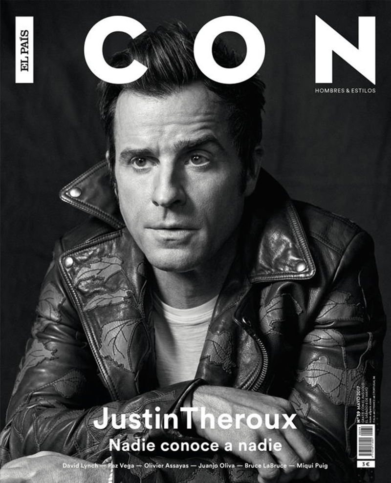 EL PAIS Justin Theroux by Michael Schwartz. Summer 2017, www.imageamplified.com, Image Amplified3