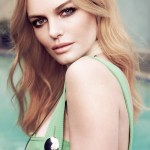 INSTYLE GERMANY: Kate Bosworth by Max Abadian