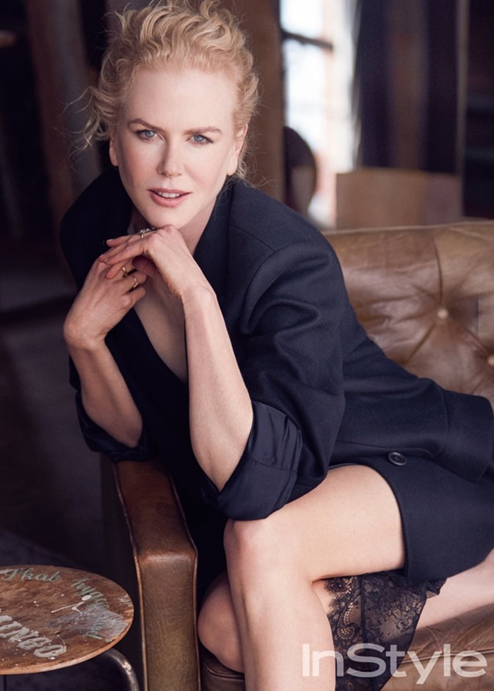 INSTYLE Nicole Kidman by Will Davidson. Julia von Boehm, July 2017, www.imageamplified.com, Image Amplified6