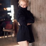 INSTYLE: Nicole Kidman by Will Davidson