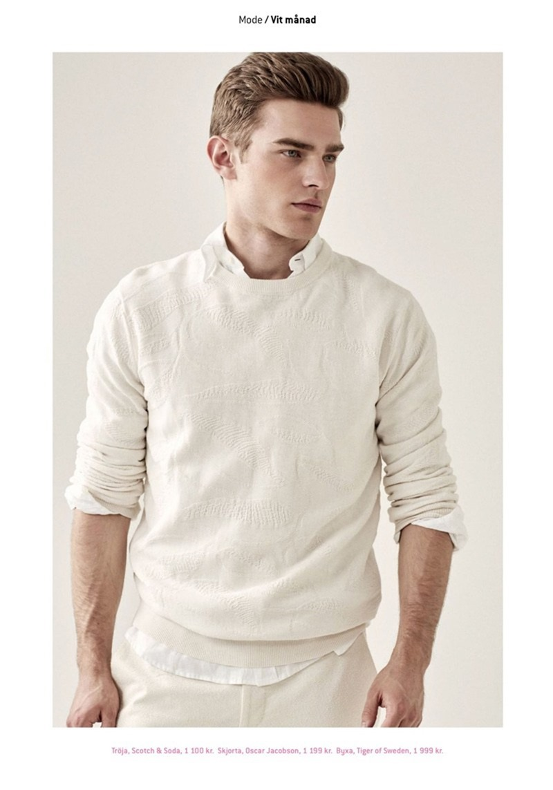 KING MAGAZINE Bo Develius by Andreas Johansson. Claes Juhlin, June 2017, www.imageamplified.com, Image Amplified5