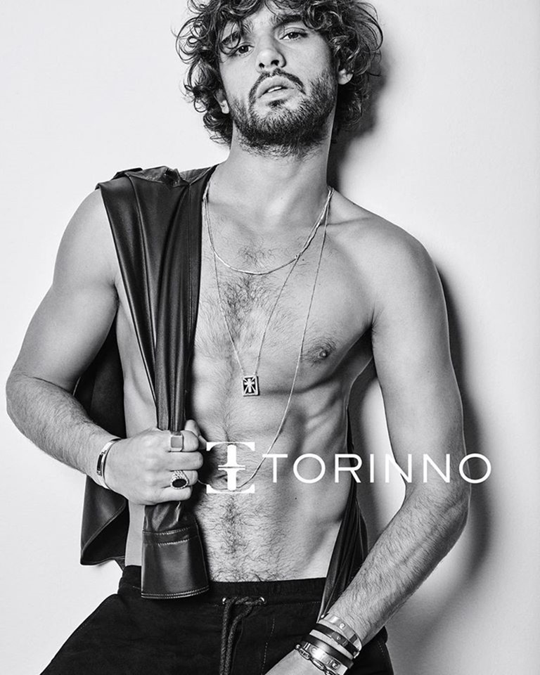 TORINNO Marlon Teixeira by Bob Wolfenson. Luis Fiod, Summer 2017, www.imageamplified.com, Image Amplified4