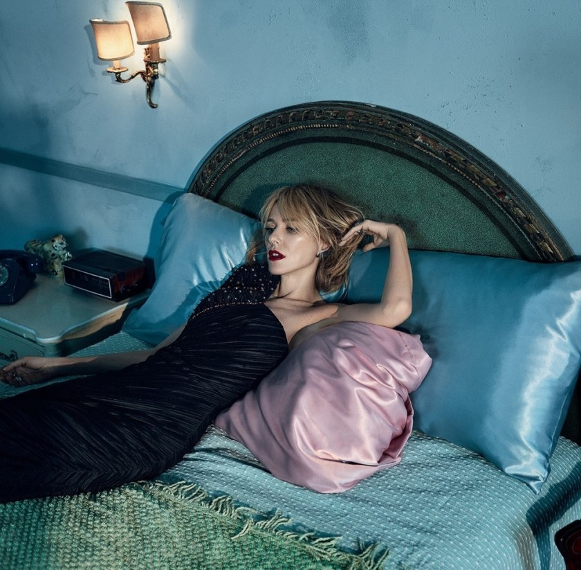 VOGUE AUSTRALIA Naomi Watts by Emma Summerton. Christine Centenera, June 2017, www.imageamplified.com, Image Amplified2