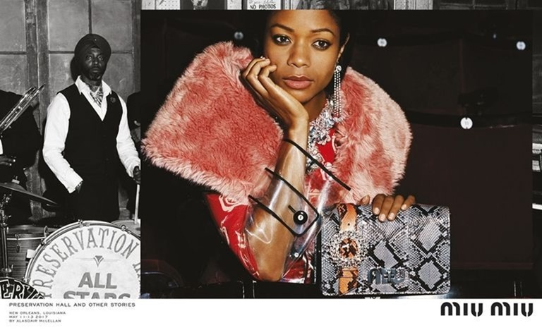 CAMPAIGN Miu Miu Fall 2017 by Alasdair McLellan. www.imageamplified.com, Image Amplified1