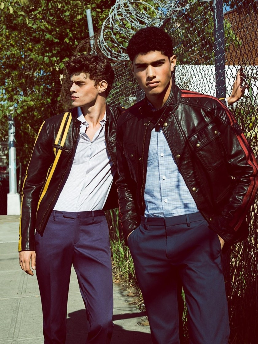 GQ MEXICO Jordy Baan & Torin Verdone by Matallana. Fernando Carrillo, June 2017, www.imageamplified.com, Image Amplified6