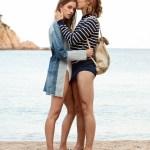 GRAZIA ITALIA: Esti Van Balen & Biel Juste by Xavi Gordo