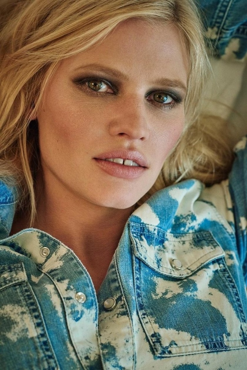 SUNDAY TIMES STYLE Lara Stone by Jim Mitchell. Sophie Pera, June 2017, www.imageamplified.com, Image Amplified6