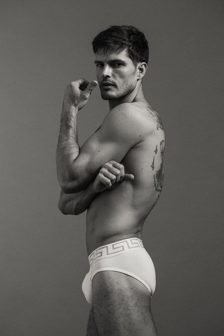 VICTOR MAGAZINE Diego Miguel by Jeff Segenreich. Leo Augusto, Summer 2017, www.imageamplified.com, Image Amplified10
