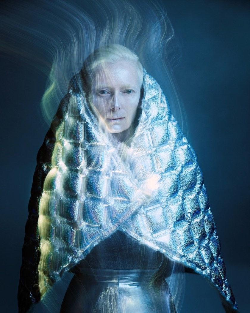 VOGUE KOREA Tilda Swinton by Solve Sundsbo. Jerry Stafford, July 2017, www.imageamplified.com, Image Amplified4