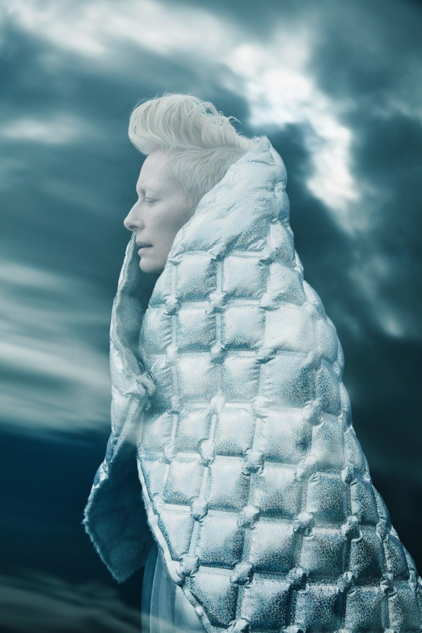 VOGUE KOREA Tilda Swinton by Solve Sundsbo. Jerry Stafford, July 2017, www.imageamplified.com, Image Amplified9