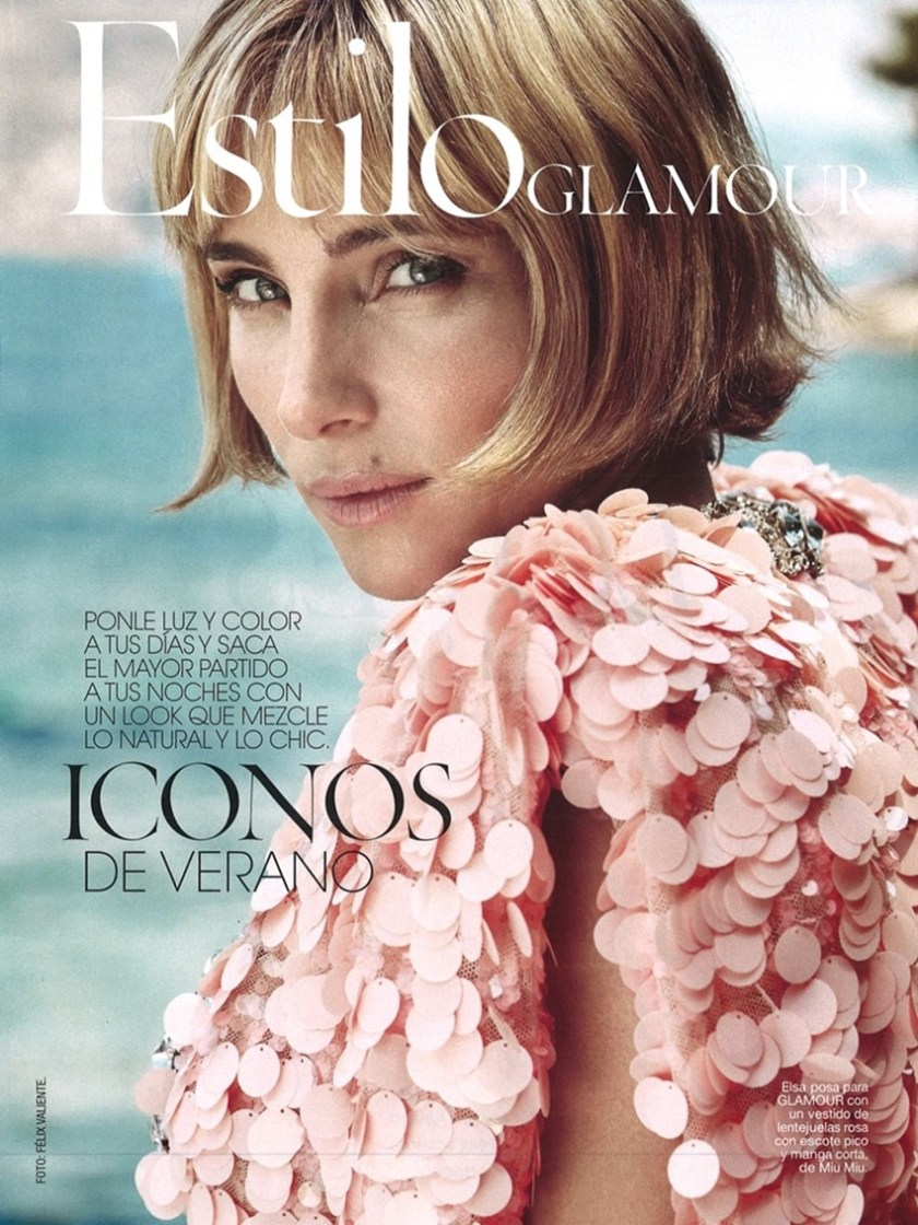 GLAMOUR SPAIN Elsa Pataky by Felix Valiente. Miriam Marruga, August 2017, www.imageamplified.com, Image Amplified1