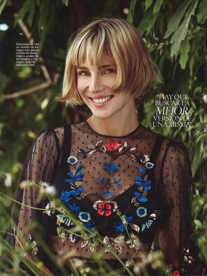 GLAMOUR SPAIN Elsa Pataky by Felix Valiente. Miriam Marruga, August 2017, www.imageamplified.com, Image Amplified4