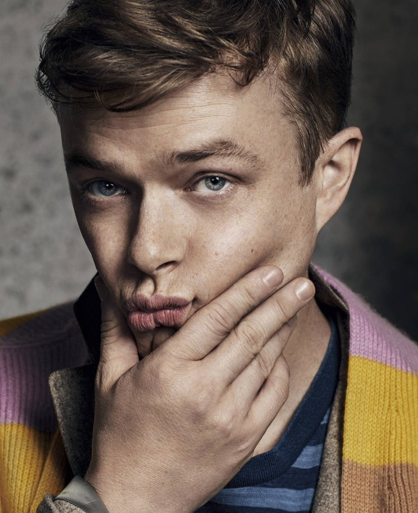 ICON EL PAIS MAGAZINE Dane DeHaan by Michael Schwartz. Summer 2017, www.imageamplified.com, Image Amplified7