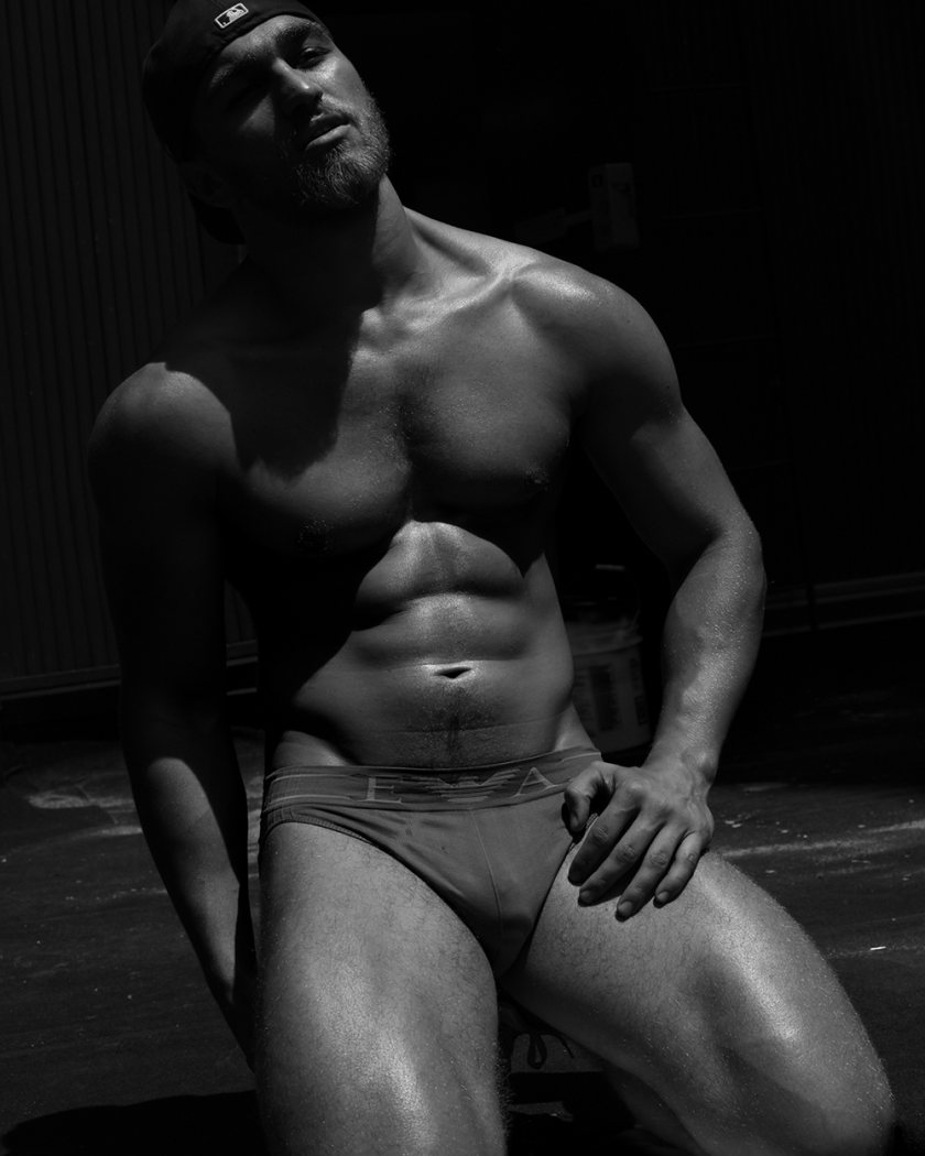 MASCULINE DOSAGE Nikolas K. by Marco Ovando. Summer 2017, www.imageamplified.com, Image Amplified3