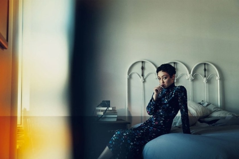 THE EDIT Ruth Negga by Norman Jean Roy. Tracy Taylor, July 2017, www.imageamplified.com, Image Amplified9