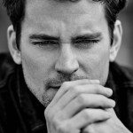CAMPAIGN: Matt Bomer for Todd Snyder Fall 2017 by Matthew Brookes