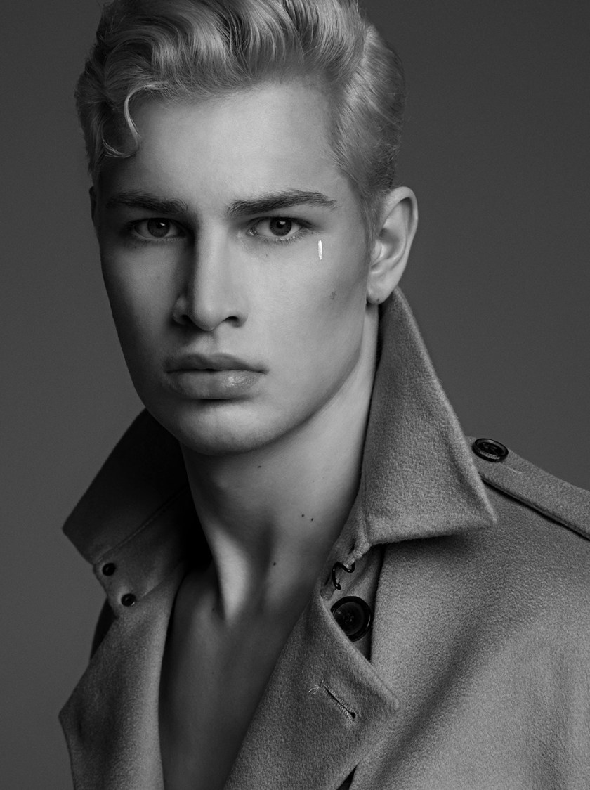 MANDRAWN Daniel Tracz by Grzegorz Mikrut. Fall 2017, www.imageamplified.com, Image Amplified4