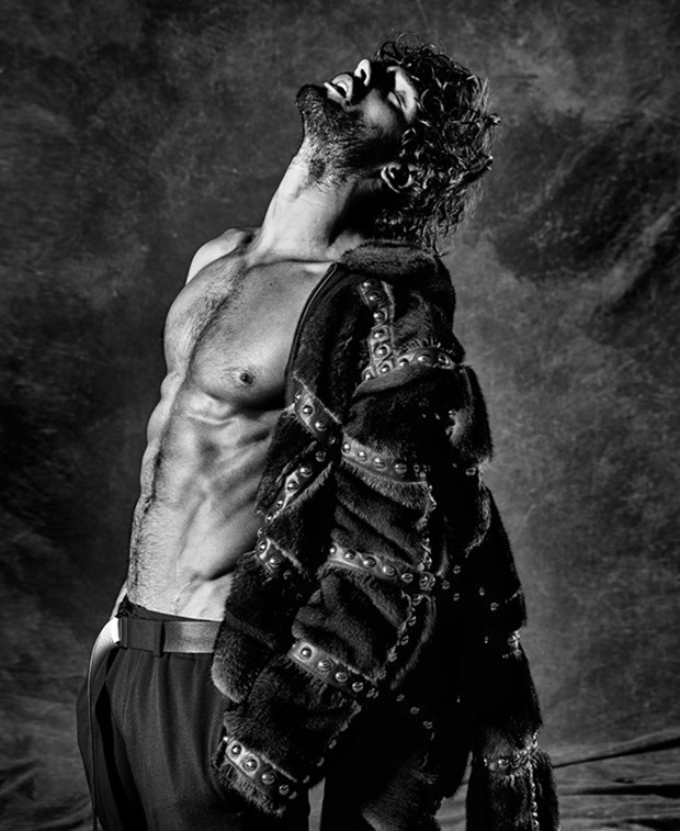 PRESTIGE MAGAZINE Marlon Teixeira by Giovanni Squatriti. Gioele Panedda, October 2017, www.imageamplified.com, Image Amplified6