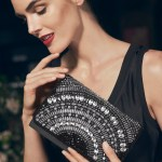 CAMPAIGN: Hilary Rhoda for Lord & Taylor by Matthew Sprout