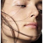 GLAMOUR GERMANY: Anna de Rijk by Philip Gay