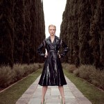 GLAMOUR MAGAZINE: Nicole Kidman by Emma Summerton
