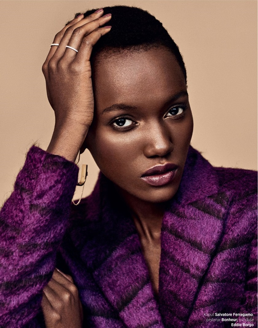 HARPER'S BAZAAR SERBIA Herieth Paul by Caleb & Gladys. Davian Lain, October 2017, www.imageamplified.com, Image Amplified4