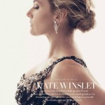 HARPER'S BAZAAR UK: Kate Winslet by Alexi Lubomirski