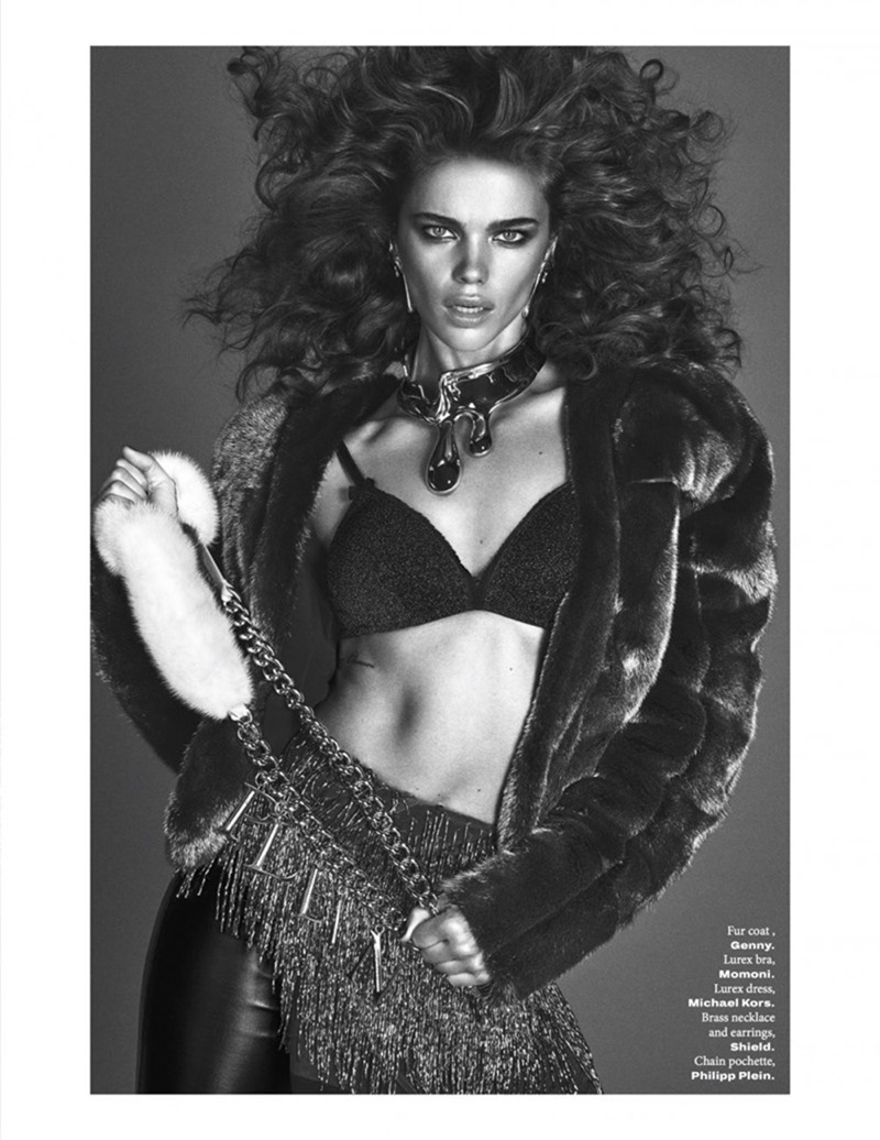 L'OFFICIEL SINGAPORE Jena Goldsack, Dan Murphy & Harvey Newton Haydon by Anthony Meyer. Giorgio Ammirabile, October 2017, www.imageamplified.com, Image Amplified4