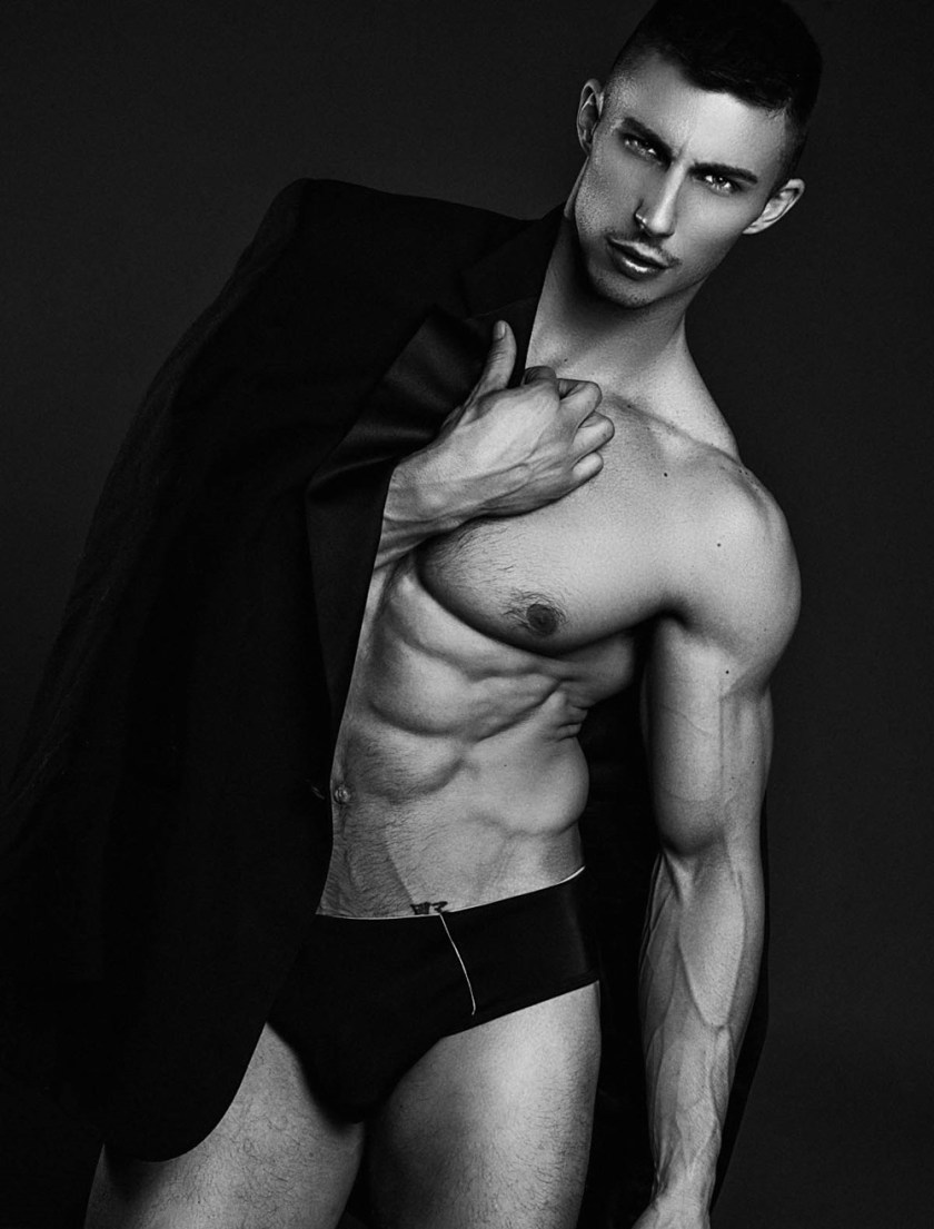 MASCULINE DOSAGE Cam Allison by Tony Veloz. Fall 2017, www.imageamplified.com, Image Amplified1