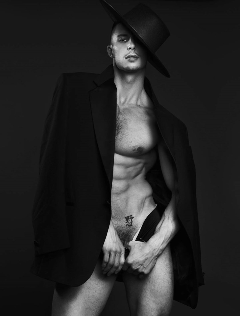MASCULINE DOSAGE Cam Allison by Tony Veloz. Fall 2017, www.imageamplified.com, Image Amplified6