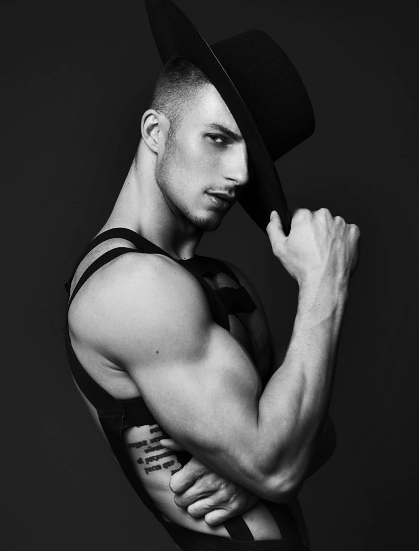 MASCULINE DOSAGE Cam Allison by Tony Veloz. Fall 2017, www.imageamplified.com, Image Amplified7