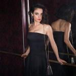 THE EDIT: Mila Kunis by David Bellemere