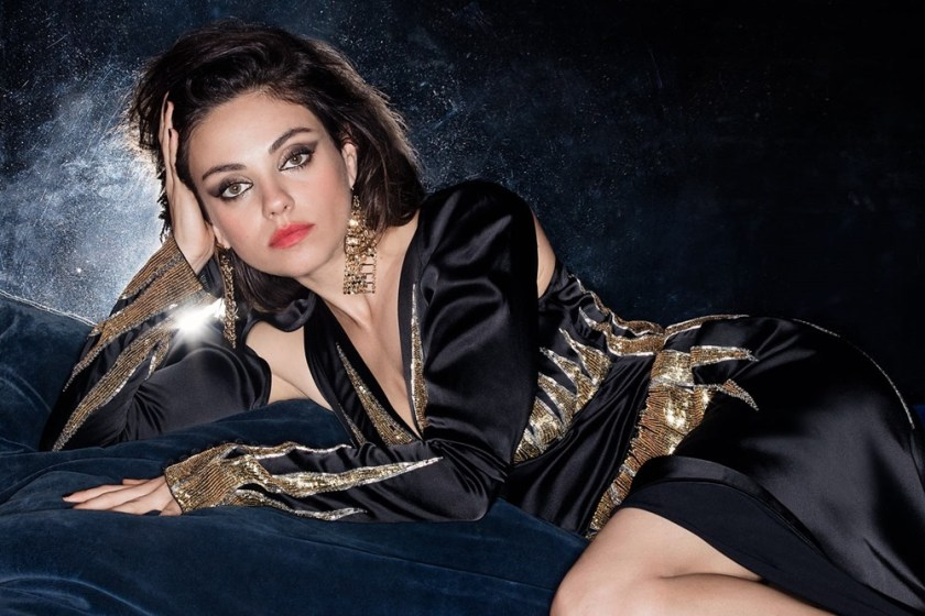 THE EDIT Mila Kunis by David Bellemere. Tracy Taylor, November 2017, www.imageamplified.com, Image Amplified9