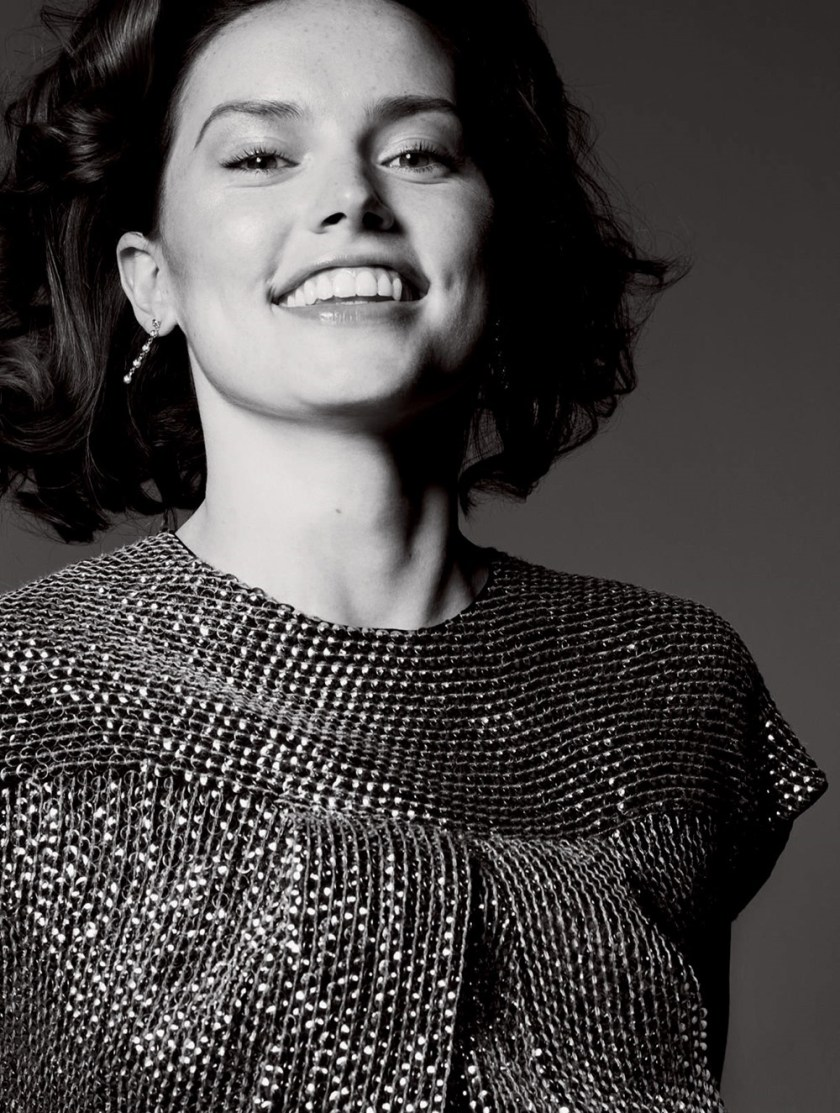 ELLE UK Daisy Ridley by Liz Collins. Anne-Marie Curtis, December 2017, www.imageamplified.com, Image Amplified10