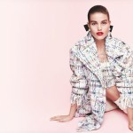 CAMPAIGN: Grace Elizabeth & Luna Bijl for Chanel Spring 2018 by Karl Lagerfeld