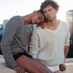 VIVABOY: Alex Dreveck & Isaac Souza by Carmen Campos