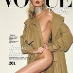 VOGUE TAIWAN: Elsa Hosk by Zoey Grossman