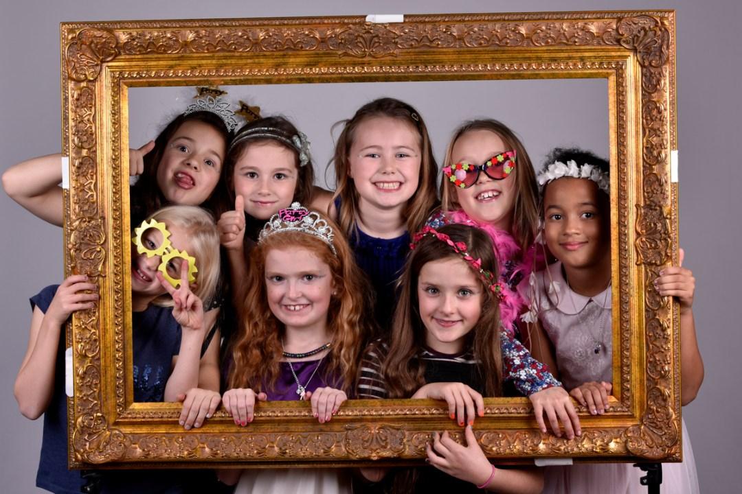 Portrait Party Photoshoot Peterborough Studio - Image and Events ...