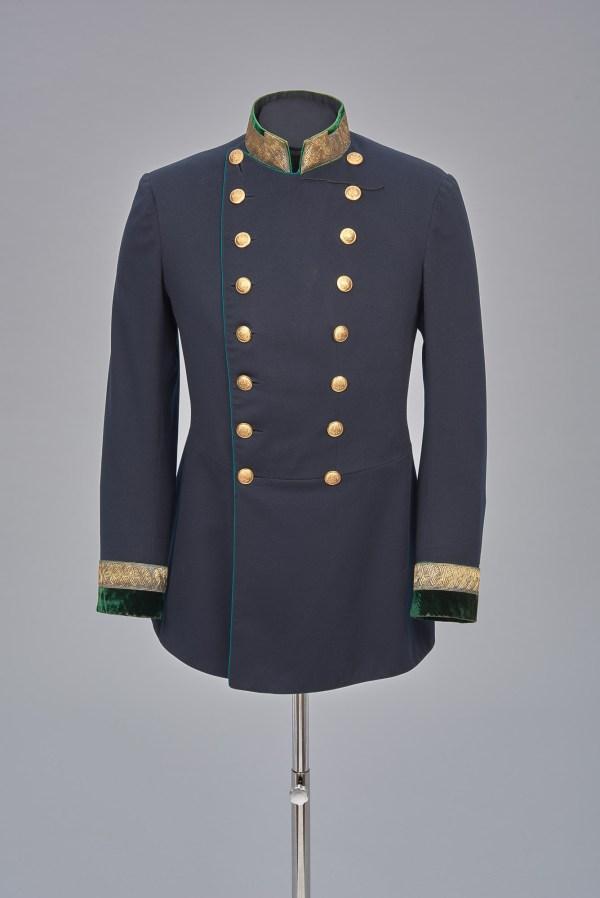 Kunsthistorisches Museum Waffenrock Von Der Gala-uniform