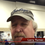Larry Turner talks about his Image Armor Experience